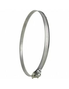 Collier serrage 125 mm