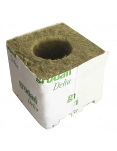 Cubes laine de roche 10x10x10 /8