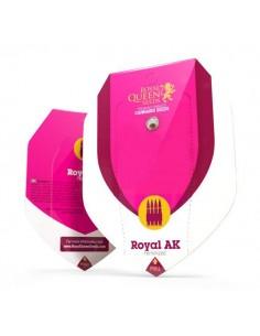 Royal AK RQS