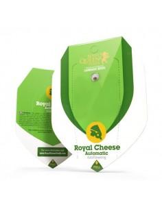 Royal Cheese automatic RQS