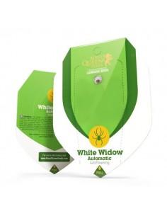 White Widow automatic RQS