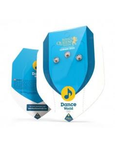 Dance World RQS