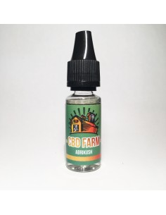 E-Liquide CBD ROYAL QUEEN SEED 200mg 5ml