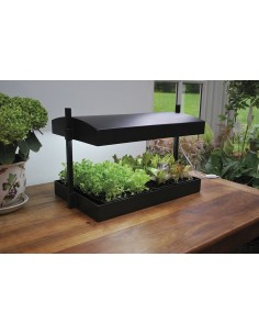 Micro grow light garden - Garland