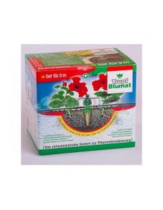 Blumat système irrigation 12 plantes , sans pompe , sans électricité