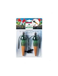 Irrigation Blumat Set de 2 carottes pour extension Tropf System