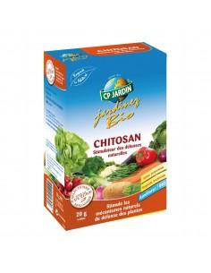 Chitosan 20gr - CP Jardin