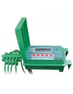 Programmateur d'arrosage pour irrigation automatique Wassertech (10 Plantes)