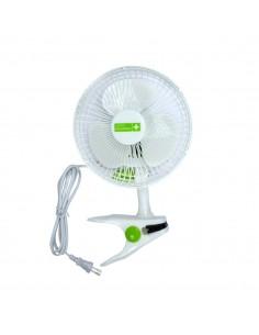 Ventilateur à pince Garden HighPro – 15W – 2 vitesses