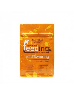 engrais greenhouse Short Flowering 125g - Powder Feeding