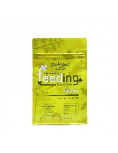 Engrais Greenhouse Grow 125g - Powder Feeding
