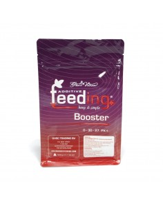 Additif Greenhouse Booster 500g - Powder Feeding