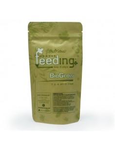 Engrais Greenhouse BioGrow 125g - Powder Feeding