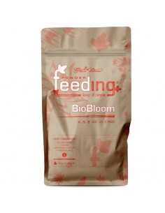 Engrais Greenhouse BioBloom 125g - Powder Feeding
