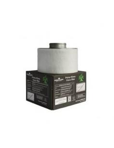 Filtre à charbon actif Prima Klima K2600 Flat 170/135 250m3/h Flange 125