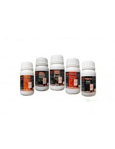 Pack Engrais complet Metrop - 5 x 250ml