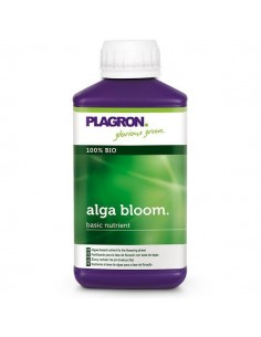 Alga Bloom 250ml - Engrais de floraison biologique Plagron