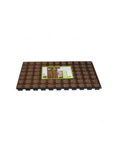 Eazy Plug, cube d'enracinement 4 x 4 cm 77 pièces