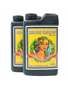 Sensi Grow A+B 1L - Advanced Nutrients