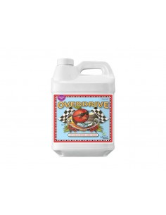 Overdrive - 500mL - Advanced Nutrients