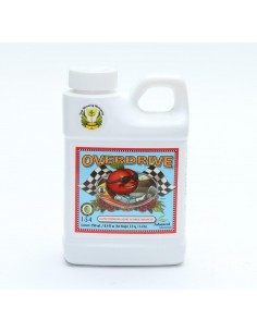 Overdrive - 250mL - Advanced Nutrients