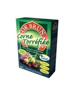 Corne torréfiée 800g - Or Brun