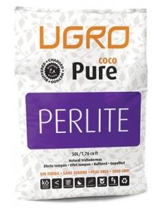 UGRO COCO PURE PERLITE 50L