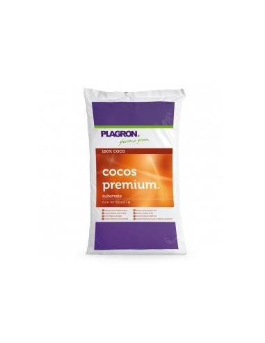 PLAGRON COCOS PRENIUM 50L