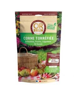 Engrais Corne torréfiée 1.5Kg - Or Brun