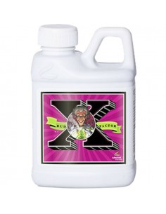 Bud Factor X - 250mL - Advanced Nutrients