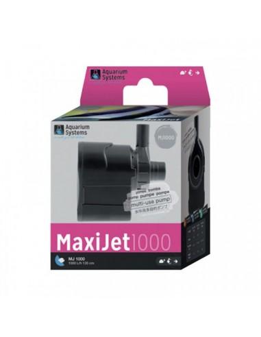 Pompe à eau Maxi-Jet 1000 (230V 50Hz) - Aquarium Systems