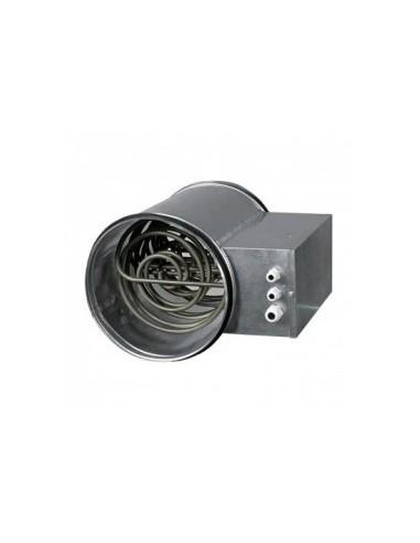 Chauffage de gaine 125MM - (0.6-1KW) / 80-120M3/H
