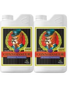Connoisseur Grow 5L A+B - Advanced Nutrients