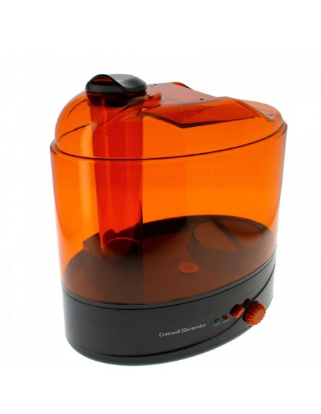 Humidificateur d'air 9 litres - CORNWALL Electronics