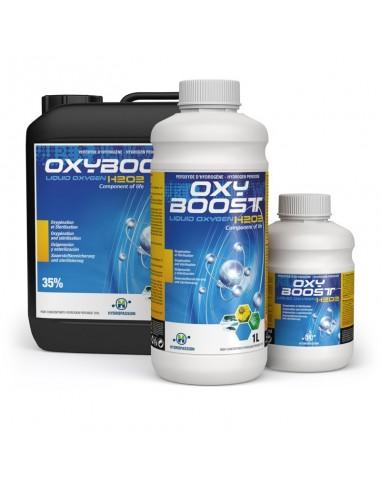 Oxyboost 500ml