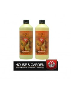 Terre A+B - 2 x 1 Litre - House & Garden