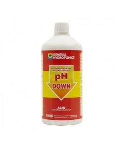 PH down 0.5l