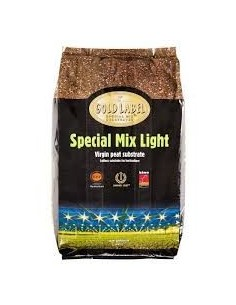 special mix 50l gold label