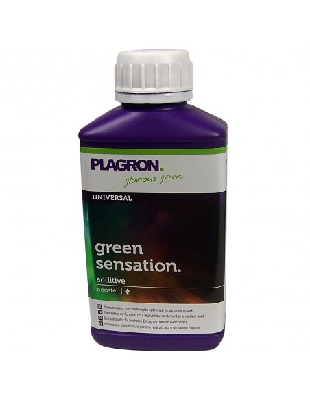 Green sensation 100ml
