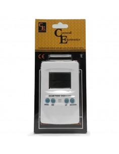 Thermomètre / Hygromètre - Cornwall Electronics