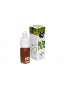 Huile Chanvre CBD 10% - 10ml - Dutch Passion