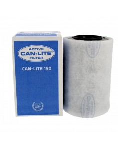 Can-Lite 150m3/h (100/125mm) - CAN-FILTERS