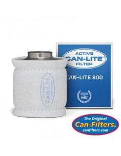 Can-Lite 800m3/h (200mm) - CAN-FILTERS