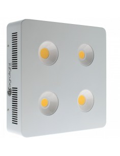 Panneau LED 800W COB Cree CXB3070 + Full Spectrum 3500K- AGROLIGHT LED