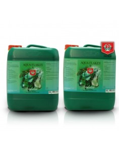 Aqua Flakes A+B - 5L - House & Garden