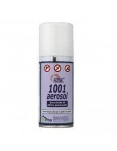 Insecticides Décharge Totale Insecticide Adybac 1001 PBA