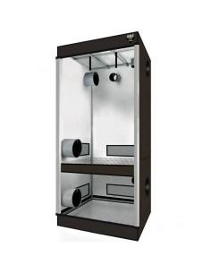 Black Box Silver Dual (100*100*200)