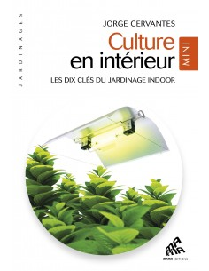 CULTURE EN INTÉRIEUR - MINI EDITION Jorge Cervantes
