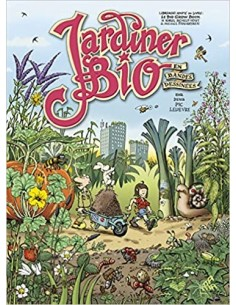 Jardiner bio en BD