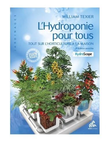 L'HYDROPONIE POUR TOUS